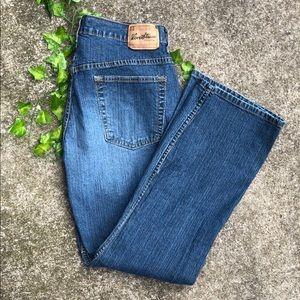 Vintage bootcut Levi's